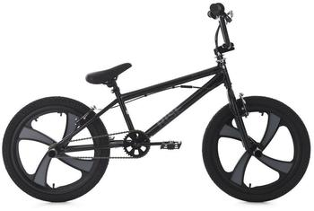ks-cycling-bmx-freestyle-20-rise-mag-wheel-schwarz-grau