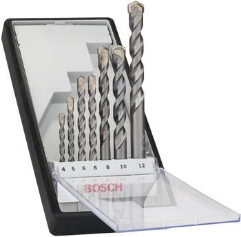 Bosch Betonbohrer-Set Silver Percussion (260701054)