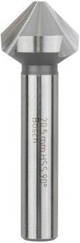 Bosch Kegelsenker 20,5 x 63 mm M10 (2 608 597 509)