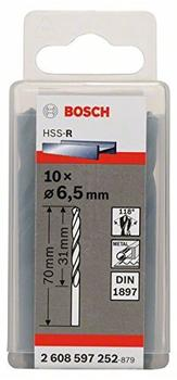 Bosch HSS-Karosseriebohrer (2 608 597 252)