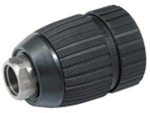 Wolfcraft Schnellspann-Bohrfutter LC 1,5 - 10 mm (2641000)