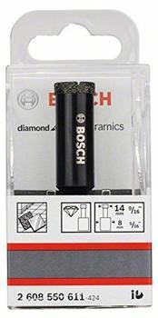 Bosch Diamond for Hard Ceramics Ø 14 mm (2 608 550 611)