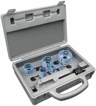 Bosch Sheet-Metal-Lochsägen-Set 6tlg. (2608580089)