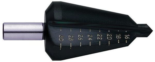 Exact Blechschälbohrer HSS Tenifer behandelt 16-30,5mm (5203)