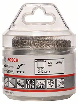 Bosch Diamant-Trockenbohrer 68mm (2608587131)