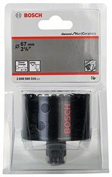 Bosch Diamant-Lochsäge 67mm (2608580316)