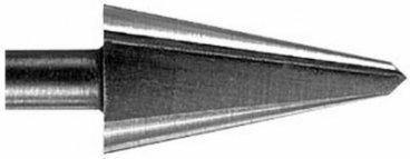 Bosch Blechschälbohrer 3-14mm (2608596668)