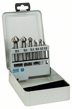 Bosch Kegelsenker-Set (2608597527)