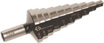 C.K Tools HSS-Mehrstufenbohrer T3008