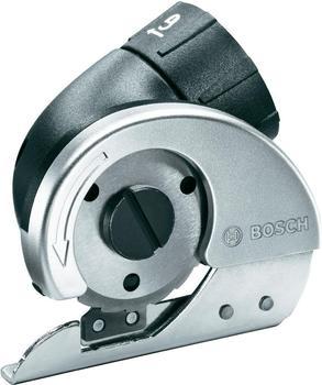 Bosch Universalschneide-Aufsatz für IXO