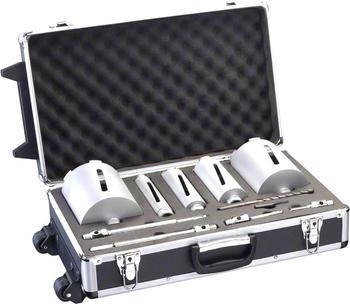 Bosch Diamanttrockenbohrkronen-Set G 1/2, 5-tlg (2608587007)