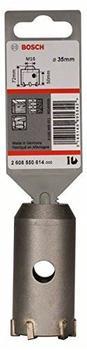 Bosch Hohlbohrkrone 35 mm, 2-tlg. (2608550614)
