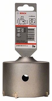 Bosch Hohlbohrkrone 90 mm, 2-tlg. (2608550615)