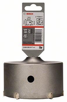 Bosch Hohlbohrkrone 112mm, 2-tlg. (2608550617)