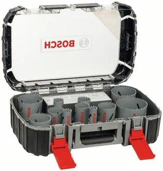 Bosch Pro 17tlg. 2608580887