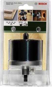 Bosch DIY 7tlg. 2609255636