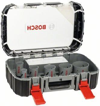 Bosch Lochsägen-Set HSS-Bimetall Elektriker 6tlg. (2608580885)