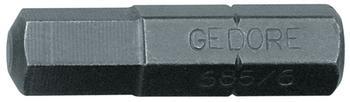 "Gedore 1/4"", Innensechskant (685 5 S-010)"