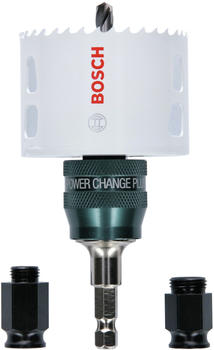 Bosch HS Starter-Set Progressor - 68 mm