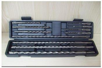 PRIMASTER Beton- und Durchbruchbohrersatz (GLO761081110) 11 Stück