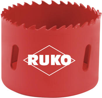 RUKO HSS-Bimetall variabler Zahnung 60 mm (106060)