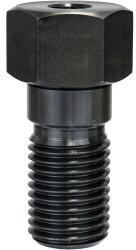 Bosch Adapter für Diamantbohrkronen 5/8 16 UNF, 1 1/4 UNC (2 608 598 153)