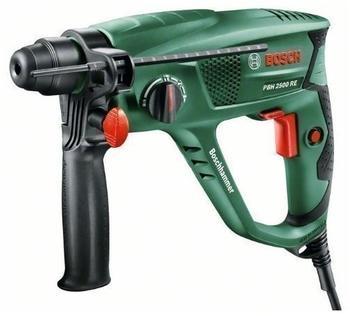Bosch PBH 2500 SRE (0 603 344 402)