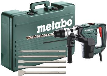 metabo KH 5-40 (691057000)