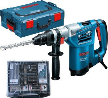 Bosch GBH 4-32 DFR Professional mit Zubehör-Set + i-Rack (0 615 990 K1Z)