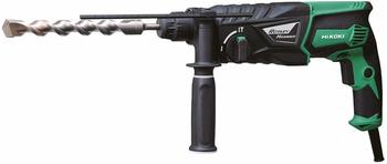 Hikoki DH26PB Bohrhammer (SDS-plus), 830 W, 230 V