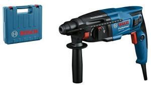 Bosch Bohrhammer mit SDS plus GBH 2-21 inkl. Koffer