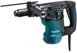 Makita SDS Plus Kombihammer HR3012FCJ   30mm 1.050 Watt