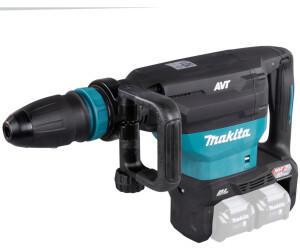Makita Werkzeug HM002GZ03 - Akku-Meißel - blau/schwarz