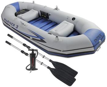 Intex Profi Boot-Set Mariner 3