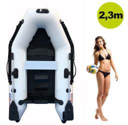 Aquaparx 230 Pro MKIII black/white