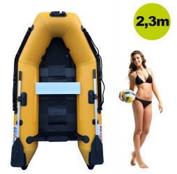 Aquaparx 230Pro MKIII yellow