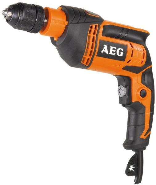 AEG BE 650 R
