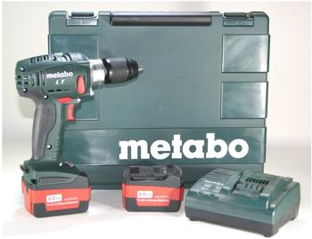 Metabo BS 14.4 LT Impuls (602137610)
