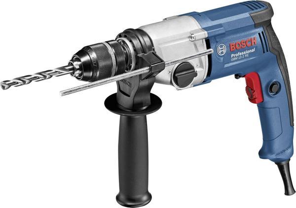 Bosch GBM 13-2 RE Professional mit Schnellspannbohrfutter 13 mm (0 601 1B2 000)