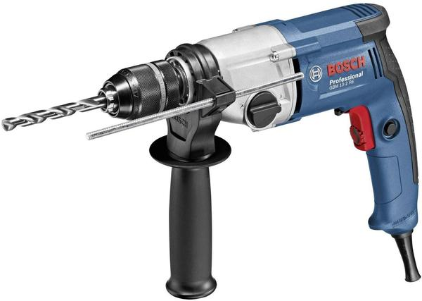 Bosch GBM 13-2 RE Professional mit Schnellspannbohrfutter + L-BOXX (0 601 1B2 003)