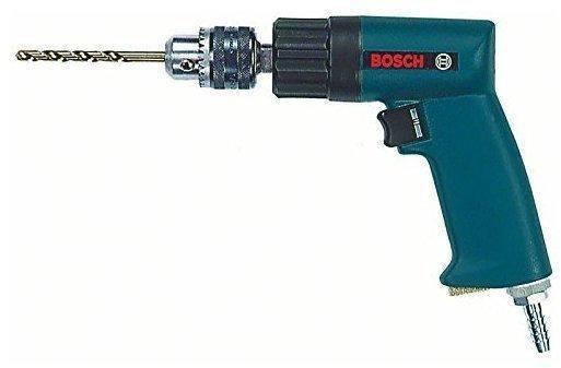 Bosch Bohrmaschine mit Zahnkranzbohrfutter (0 607 160 511)