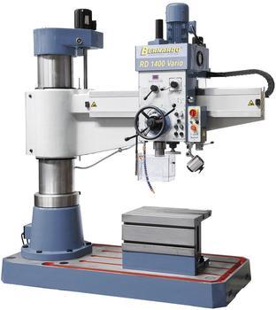 bernardo-radialbohrmaschinerd-1400-vario