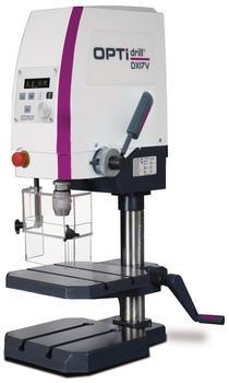 Stürmer OPTIdrill DX 17V - Tischbohrmaschine - Stürmer