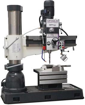 Stürmer OPTIdrill RD 5 - Radialbohrmaschine
