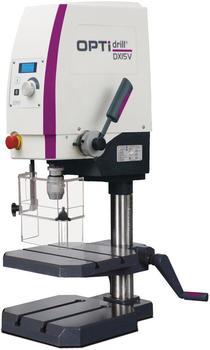 Stürmer Optimum OPTIdrill DX 15V Tischbohrmaschine