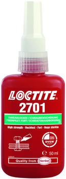 Loctite® 2701 135281 Schraubensicherung Festigkeit: hoch 50ml