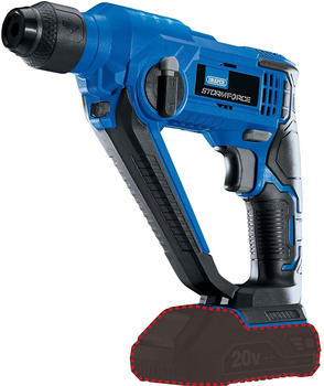Draper Storm Force® 20V SDS+ Rotary Hammer Drill - Bare [89512]