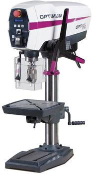 Optimum OPTIdrill DP 26-T (230 V) Set