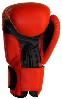 BenLee Fighter red 12oz