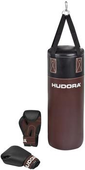 Hudora Boxset Teens 10 kg mit Boxhandschuhe